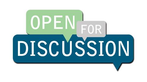 discussion - Community