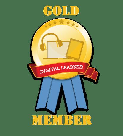Level 6 Gold Member