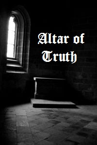 altar of truth - 5 Steps To The Altar of Truth: Amazing results understanding the Bible ⚡️