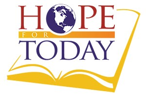FAITH: Hope for Today: What Does God Think of Your Name?